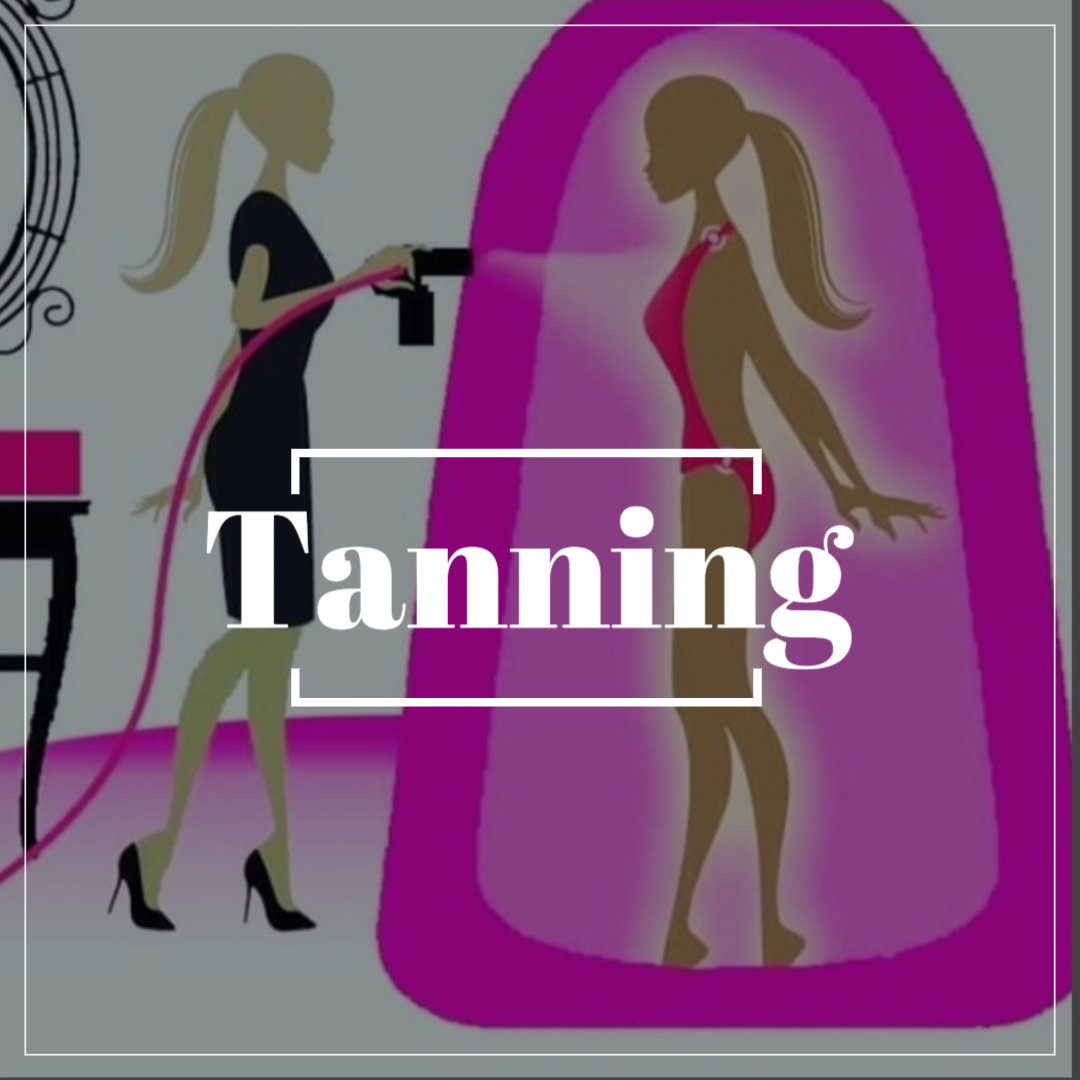 Air Brush Tanning